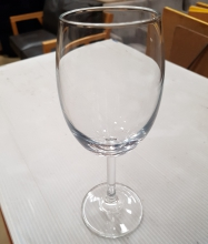 GWW25 White Wine Glass