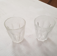 GSG31 Shot Glasses