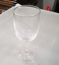 GHS50 Sherry Glass