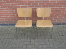BSTC56 Restaurant / Bistro Chair. 2 Sizes Available
