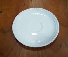 TPRSX50 Royal Stafford Saucer in White