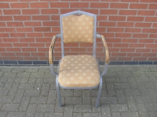 BCG14 Banqueting Chair With Arms
