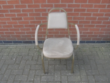 BCRS07 Banqueting Chair With Arms
