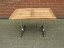 New - Outdoor Tables