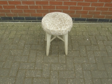 LBSW01 Low Bar Stool