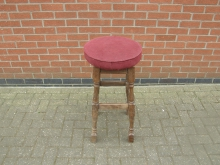 Second Hand - Restaurant Stools