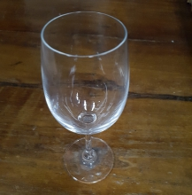 GWB12 Wine Glass