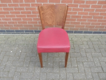 Second Hand - Bistro Chairs