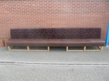 WBS1 Wide Bench Seat