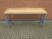 CTGL3  Solid Oak High Table *Various Sizes*