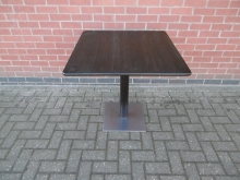 DWPT04 Pedestal Table