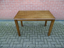 MWRT01 Rectangle Dining Table