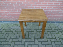 MWSD01 Square Dining Table