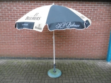 BGP01 Bulmers Branded Pub Garden Parasol  SALE! NOW ONLY £29