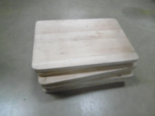 CCB08 Small Wooden Chopping Board