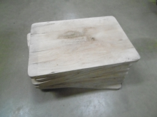 CCB10 Large Wooden Chopping Board