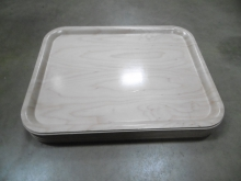 CLWT13 Light Wood Effect Trays