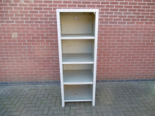OFS02 Office Shelving