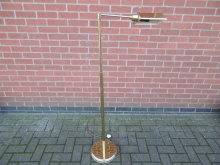 LBT08 Brass Reading Lamp
