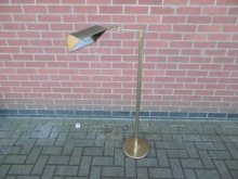 LBS01 Brass Reading Lamp