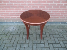 CDWOT50 Dark Wood Coffee/Occasional Table