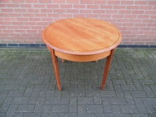 CWCT16 Cherry Wood Coffee/Occasional Table