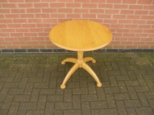 LWCT03 Round Coffee/Occasional Table