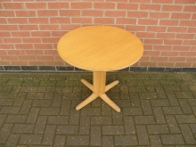 LWDT02 Round Coffee/Occasional Table