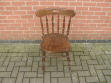 Second Hand - Pub & Bar Chairs