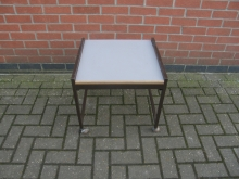 TW01 Small Table On Wheels