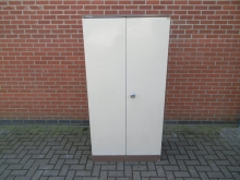 TFC01 Tall Filing Cupboard