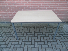 RSTL02 Rectangle School Table