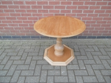 COOB01 Coffee/Occasional Table with Ornate Base