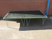TTJQ2 Table Tennis Table made by Jaques