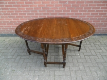 Antique Style Tables
