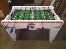 EFT03 England Football Table
