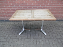OTR02 Rectangle Outdoor Table