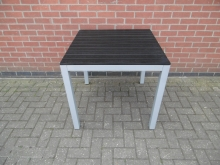BOTM1 Outdoor Table with Metal Top
