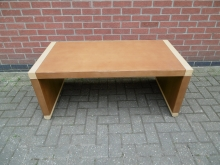 CTR3 Coffee Table. Top Size 120 cm x 60 cm
