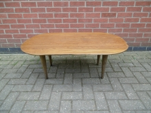 CTRE2 Coffee Table . Top Size 105 cm x 60 cm