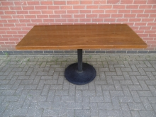 LRTT02 Large Restaurant Dining Table