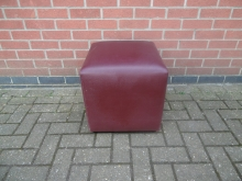 RBCS4 Cube Seat