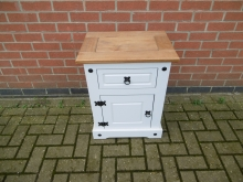 Second Hand - Bedside Cabinets