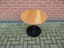 RCTP1 Round Pedestal Coffee Table