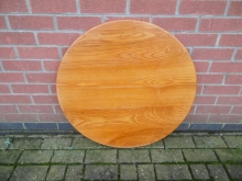 CRTT60 Cherry Round Table Tops 60cm