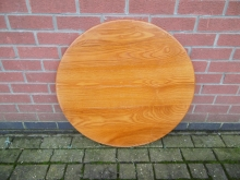 CRTT40 Cherry Round Table Tops 75cm