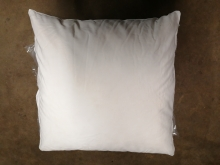 PILLOWS20 Pair of 66 cm x 66 cm Pillows
