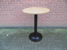 HBPT02 Round Poseur Table