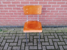 RTCH16 Retro Style Dining Chair