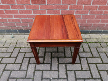 CFC0010 Square Coffee Table